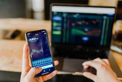 Perusahaan Online Trading Terbaik untuk Swing Trader