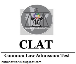 CLAT  Application Form 2018