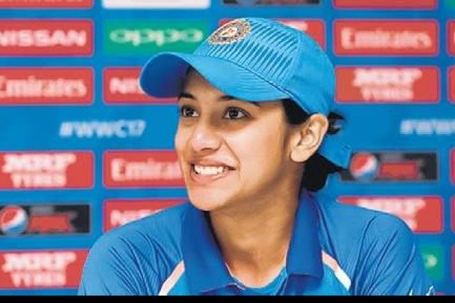 Equitas Small Finance Bank announces Indian Cricketer Smriti Mandhana as New Brand Ambassador