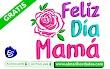 Bordado Feliz Día Mamá 🌺 descargar Gratis