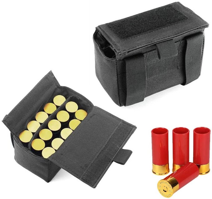 12GA 20GA Gauge Shotgun Shotshell Reload Holder