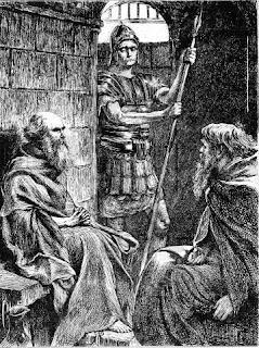 Saint Paul et Onésime