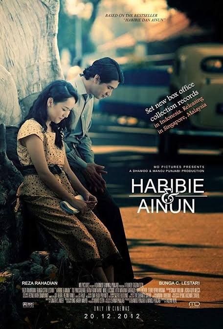 Download Film Habibie & Ainun (2012) Full Movie Indonesia