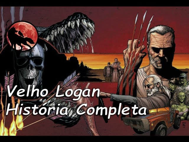 """STOP MOTION"" | VELHO LOGAN (Old Logan) 2008"