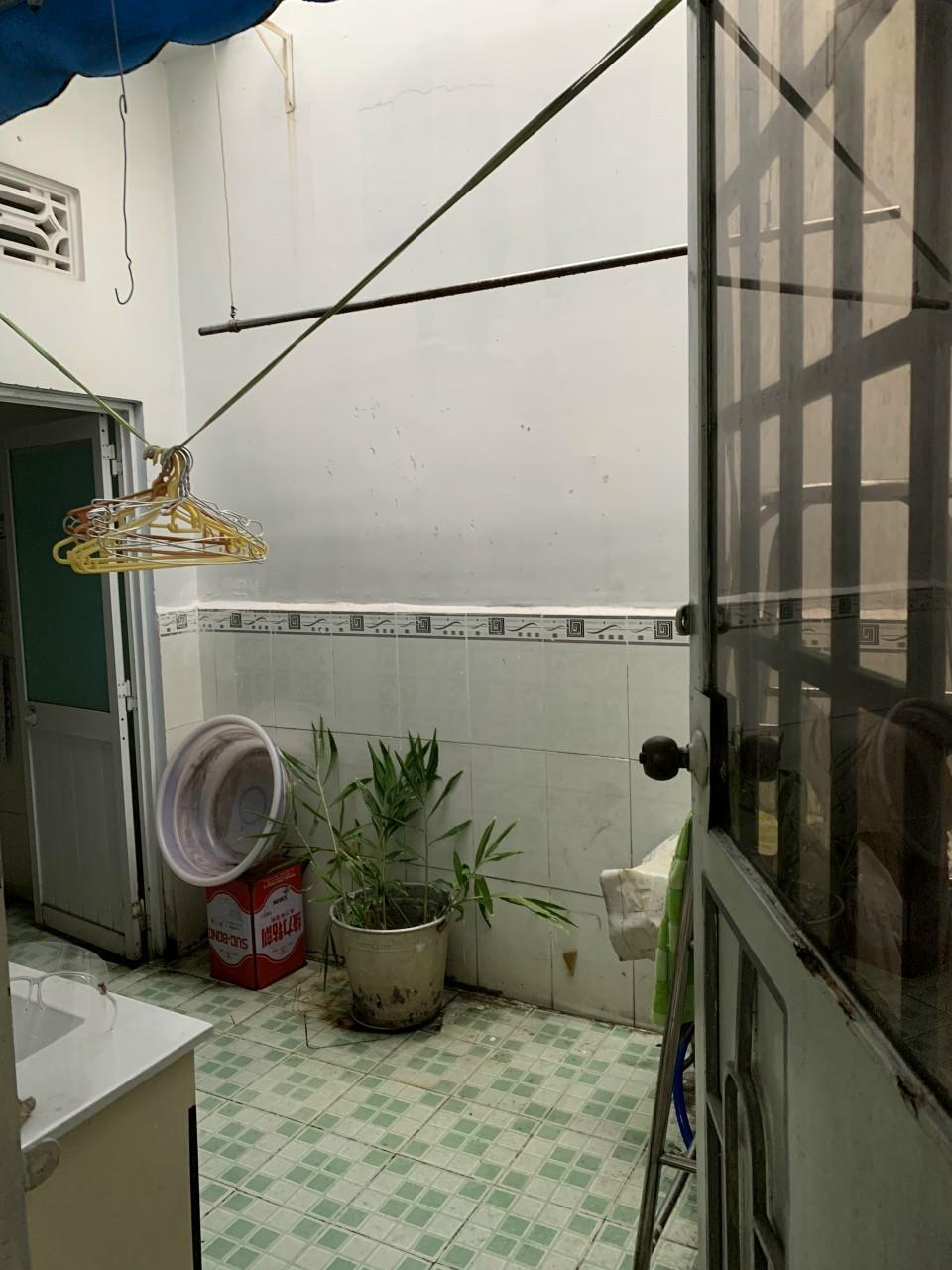 Bán nhà 1 lầu hẻm 6m Hương Lộ 3 Bình Hưng Hòa quận Bình Tân