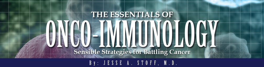 Onco-Immunology made Simple (Smart Strategies in Fighting Cancer)