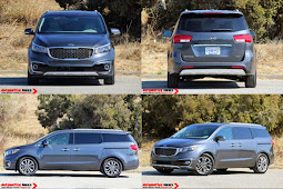 Hobbi of Automovie Design2015 Kia Sedona - Review-AtoBlogMark