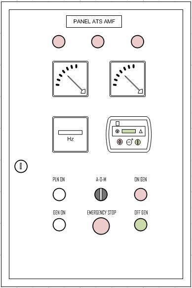 wiring diagram panel distribusi