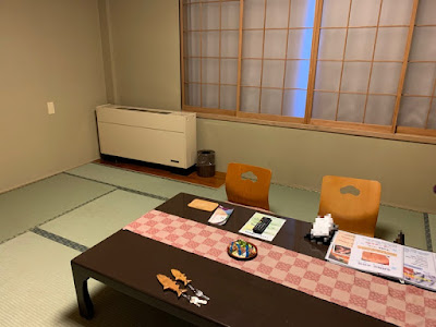 瀬波ビューホテル 客室