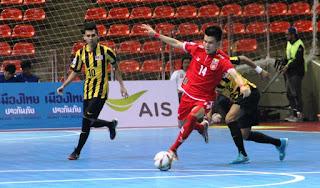Piala AFF Futsal Championship 2017