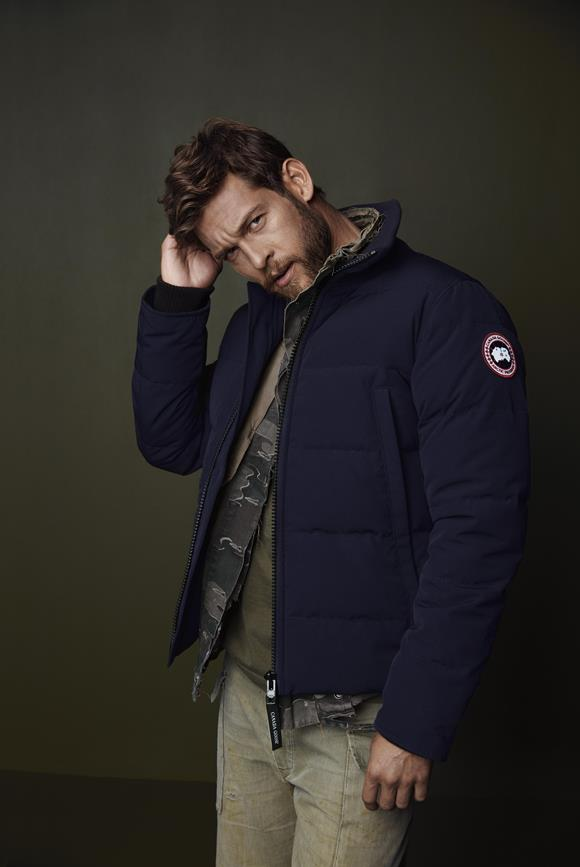 canada goose collection 2016