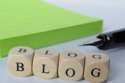 Manfaat-Manfaat dari Blog alias Nge'blog'