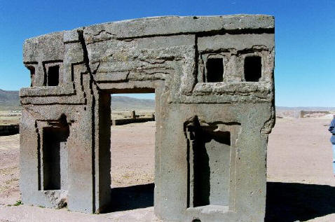 A New Look at Puma Punku and the H-Block Mystery