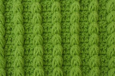 1 - Crochet Imagenes Puntada a crocher de columnas ideal para principiantes por Majovel Crochet