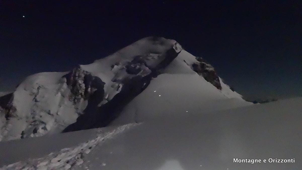 Montagne E Orizzonti Monte Bianco