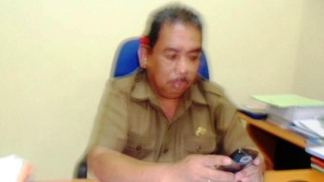 Abubakar Idrus: Kami Kerjakan yang Utama Saja di TPA Kabupaten Kepulauan Talaud