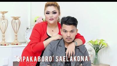 Lirik Lagu Toraja Sipakaboro Saelakona, Lagu Adit Toraja