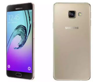 Combination Firmware Galaxy A5 SM-A510F U7 U6  Samsung A510F U7 U6 Factory Combination File-Bypass FRP