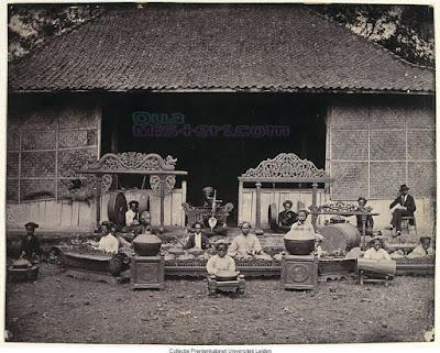 Misteri Negeri Siluman Garut Jawa Barat