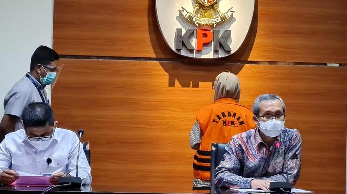 Komisaris Utama PT AIP Jadi Tersangka Korupsi Pengadaan Citra Satelit