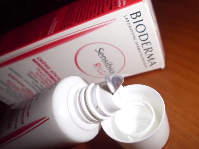 sensibio rich crema bioderma