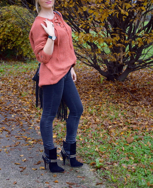 jeans skinny neri come abbinare i jeans skinny neri outfit novembre 2016 outfit invernali mariafelicia magno fashion blogger colorblock by felym fashion blog italiani fashion blogger italiane blogger italiane di moda web influencer italiane