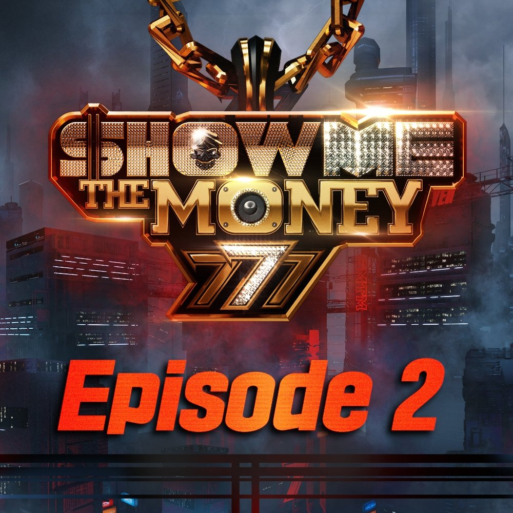pH-1 – Show Me The Money 777 Episode 2 (FLAC + ITUNES MATCH AAC M4A)