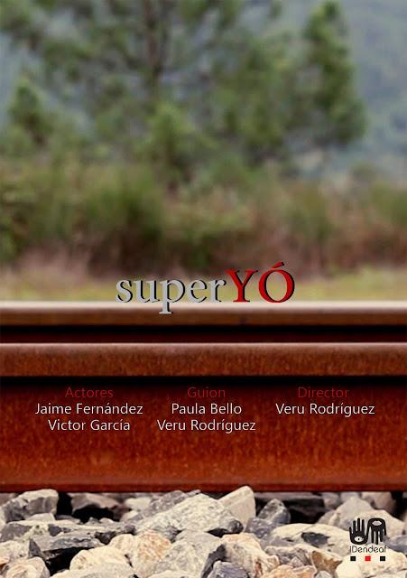 Cortometraje Super yó, dirigido en 2016 por Veru Rodríguez