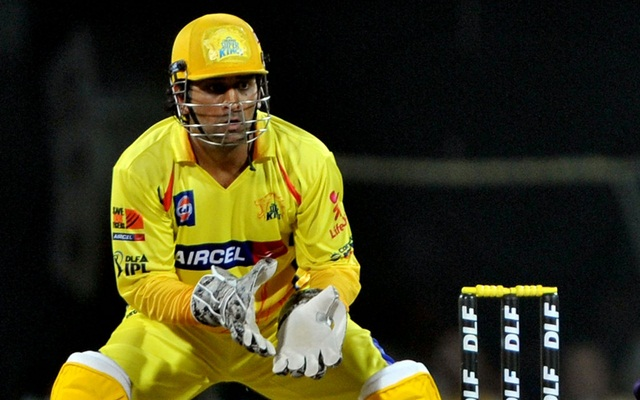 SAM CURRAN HAILS MS DHONI AS A 'GENIUS' AFTER CSK WIN