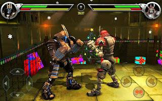 Download Game Real Steel Offline Mod v31.31.873 Gratis