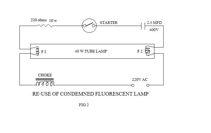 Miraculous Fuse Tube Light Circuit Diagram Electrical Wiring Diagrams Wiring Cloud Pendufoxcilixyz