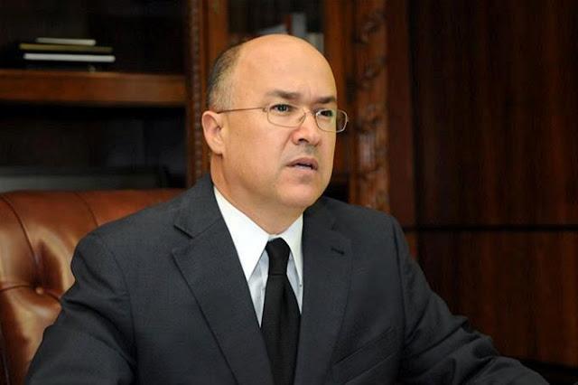 Domínguez Brito promete ayudar los exponentes urbanos si llega a la presidencia