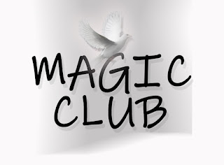 Saginaw Michigan Local Magic Club Association.