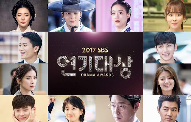 SBS Drama Awards 2017
