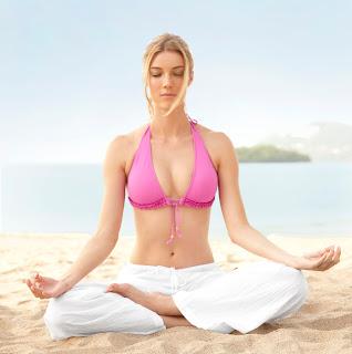 Yoga, rutinas, Asanas