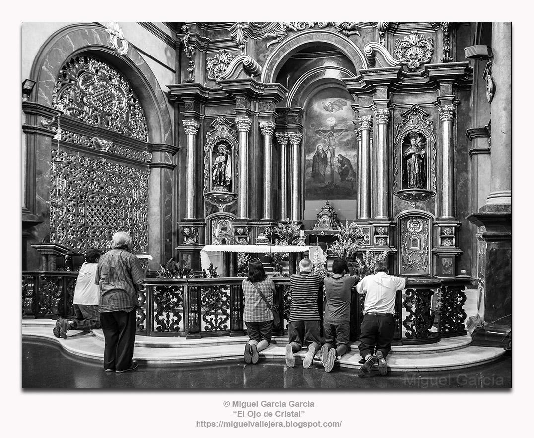 Señor de los Milagros - Lima (Perú)