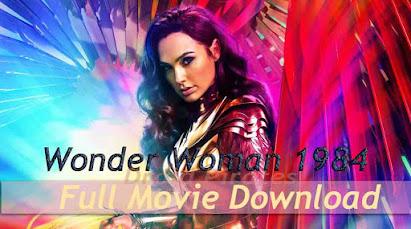 Download Wonder Woman 1984 (2020) Full Movie Leaked Online Movierulz Tamilgun Filmyzilla Filmywap PagalWorld TamilrockersMovierulz Tamilgun Filmyzilla Filmywap PagalWorld Tamilrockers.