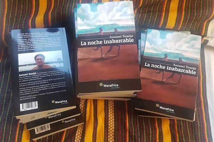 La noche inabarcable de Antumi Toasijé, una novela existencialista y animalista