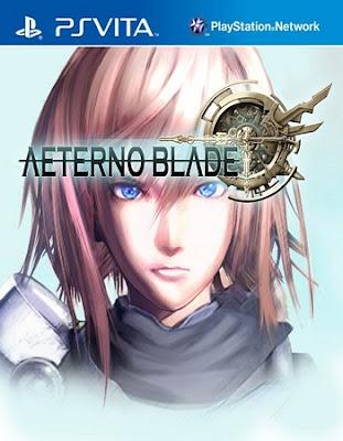 Aeterno Blade [PSVita] [USA] [VPK] [Mega]
