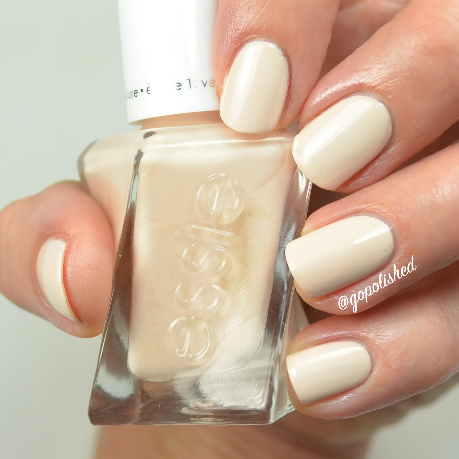 Go Polished: Essie Ballet Nudes Collection Comparisons
