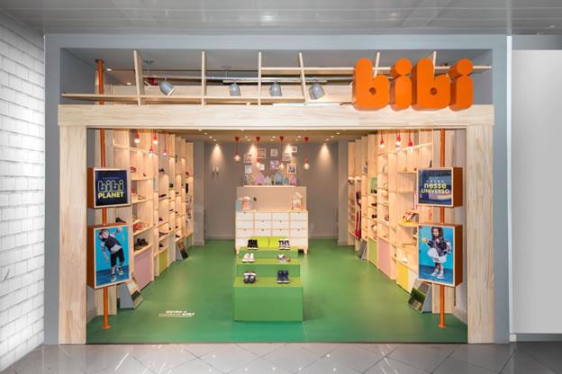 Calçados Bibi abre mais duas lojas na Bahia e uma em São Paulo