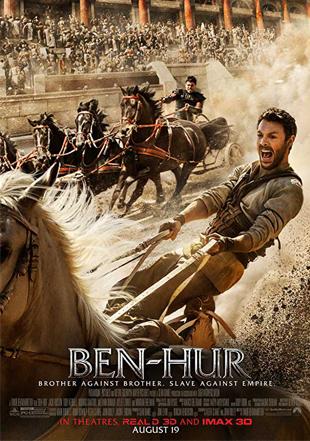 Ben-Hur 2016 Full 720p Dual Audio Movie Download