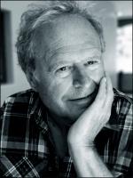 Author Pete Wilke