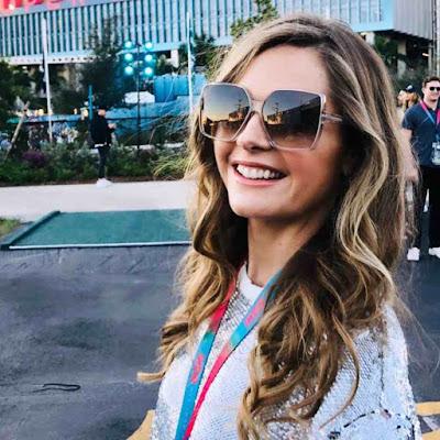 Maggie Lawson wiki