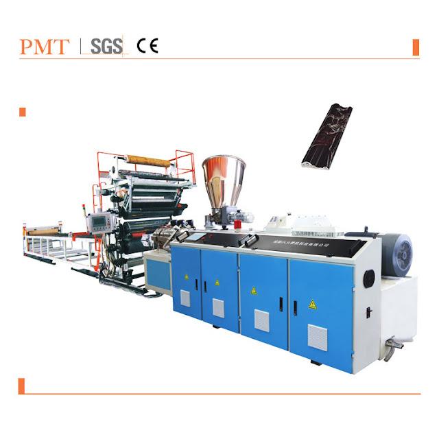 合成树脂瓦设备、树脂瓦生产线、屋面瓦设备、塑料琉璃瓦设备、塑料瓦设备、PVC塑钢瓦设备供应商