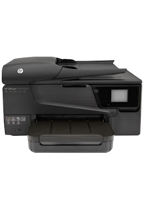 HP Officejet 6700 Printer Driver Installer & Wireless Setup