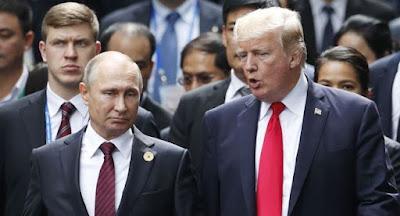 Трамп запропонував повернути Росію до G7