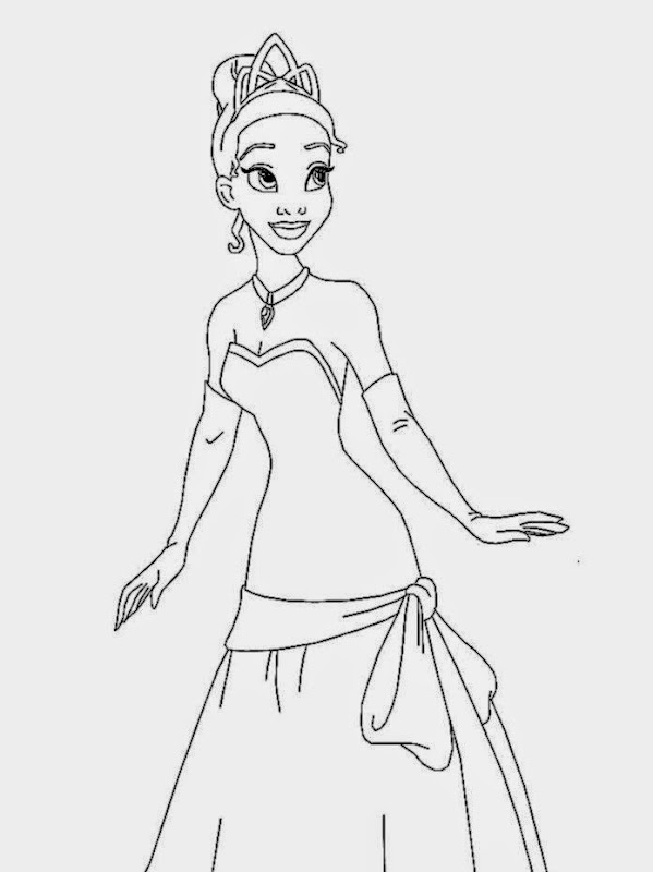 Disney princess coloring pages  Coloring pages Videos for kids