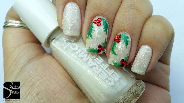 nail art natale_09