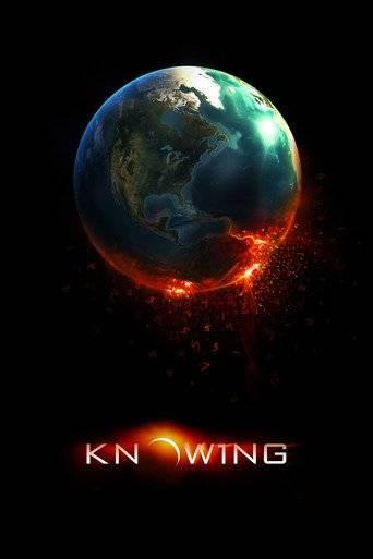 Knowing (2009) ταινιες online seires xrysoi greek subs